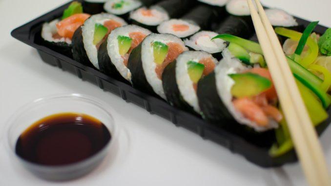 Sushi foodformyhealth-com