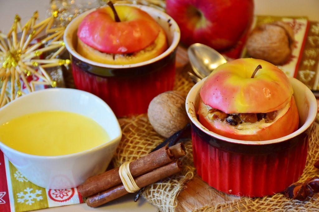baking foodformyhealth