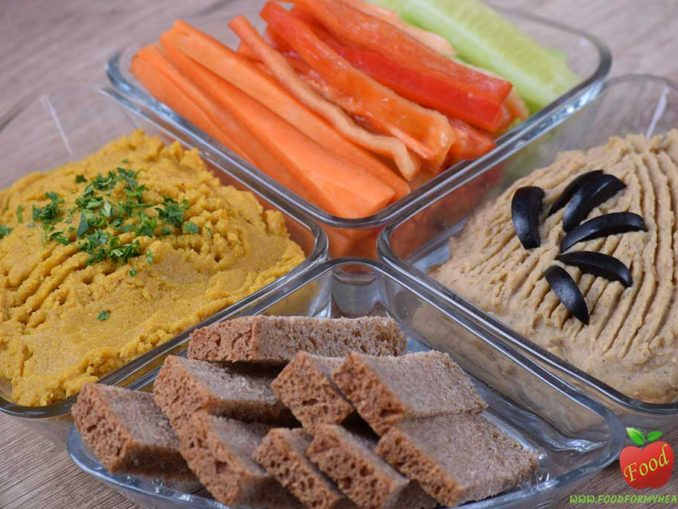 vegan simple breakfast ideas